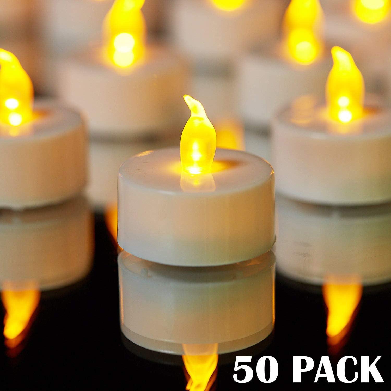 Nightlights Pack of 50 Prices Sentinel Tea Lights