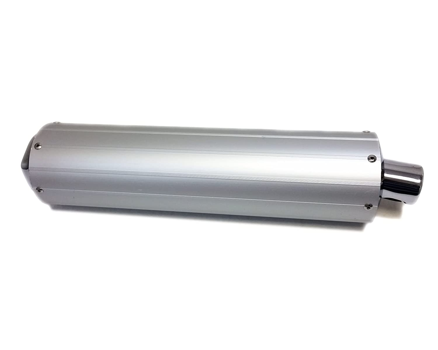 GY6 150cc 4 Stroke Stock Exhaust Pipe Silencer Muffler Assembly Scooters