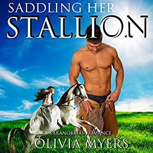 Saddling Her Stallion Audiobook