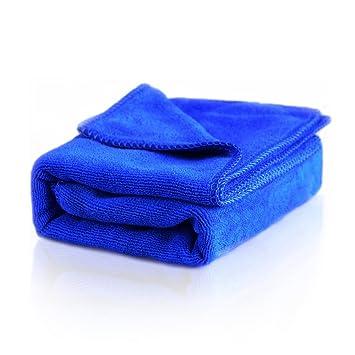 enterest lavado toalla nano-super Cable de cera de lavado toalla para coche, coche