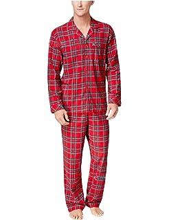 be3cd00d5a BESBOMIG Matching Family Christmas Pyjama Set - Parent-Child Christmas  Clothes…