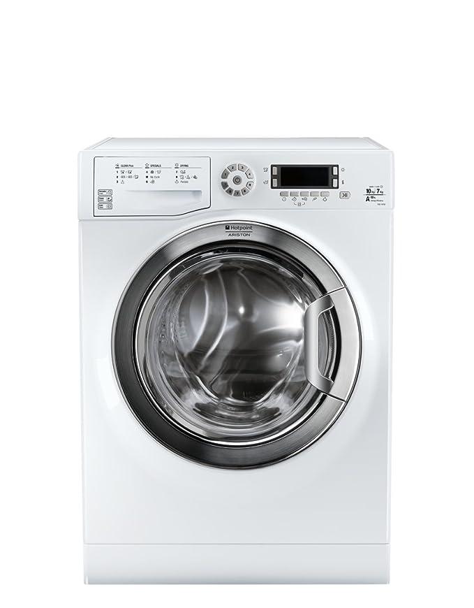 Hotpoint-Ariston FDD 10761 XR EU lavadora - Lavadora-secadora ...