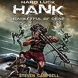 Hard Luck Hank: Basketful of Crap, Book 2
