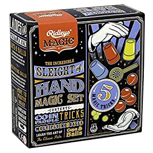 Ridley's Magic Rope Cutter