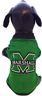 product image for NCAA Marshall Thundering Herd Athletic Mesh Dog Jersey