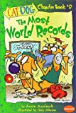 The Most World Records, Annie Auerbach, 0689834659