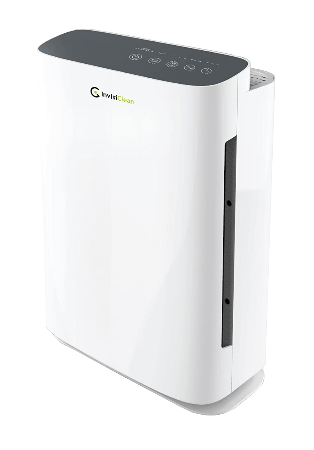 InvisiClean Aura Air Purifier - 4-in-1 Air Purifying System