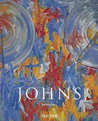 Jasper Johns: The Business of the Eye (Taschen Basic Art Series)