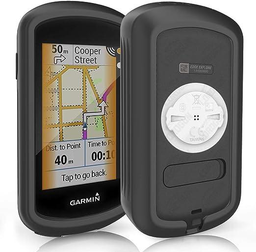 TUSITA Funda para Garmin Edge Explore GPS: Amazon.es: Electrónica