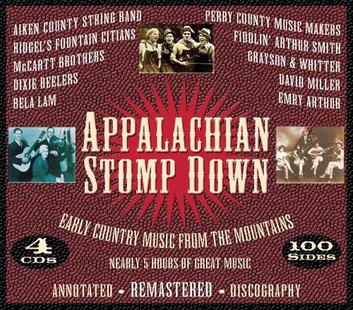Appalachian Stomp Down