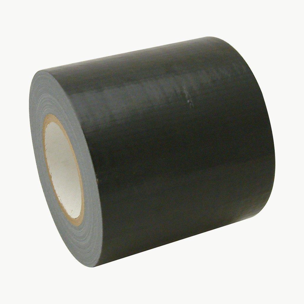 Polyken 223 Multi-Purpose Duct Tape: 6 in. x 60 yds. (Black)