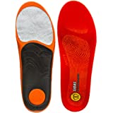 Sidas - Semelles Winter 3 Feet Low Orange - Mixte - Orange