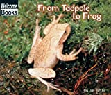 From Tadpole to Frog, Jan Kottke, 0516235117