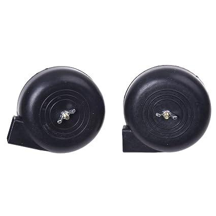 compresor de aire - SODIAL(R) De repuesto 3/8 PT rosca macho