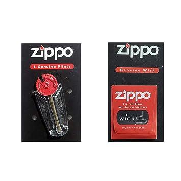 Zippo Dating-Karte