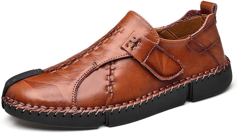 end Leather Fashion Beach Sandals