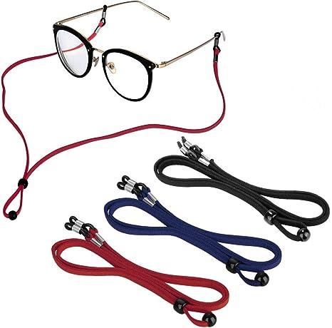 Supporto per cinturino per occhiali sportivi supporti per aste in silicone Fermi per occhiali comfort antiscivolo a 12 coppie 12 diversi colori