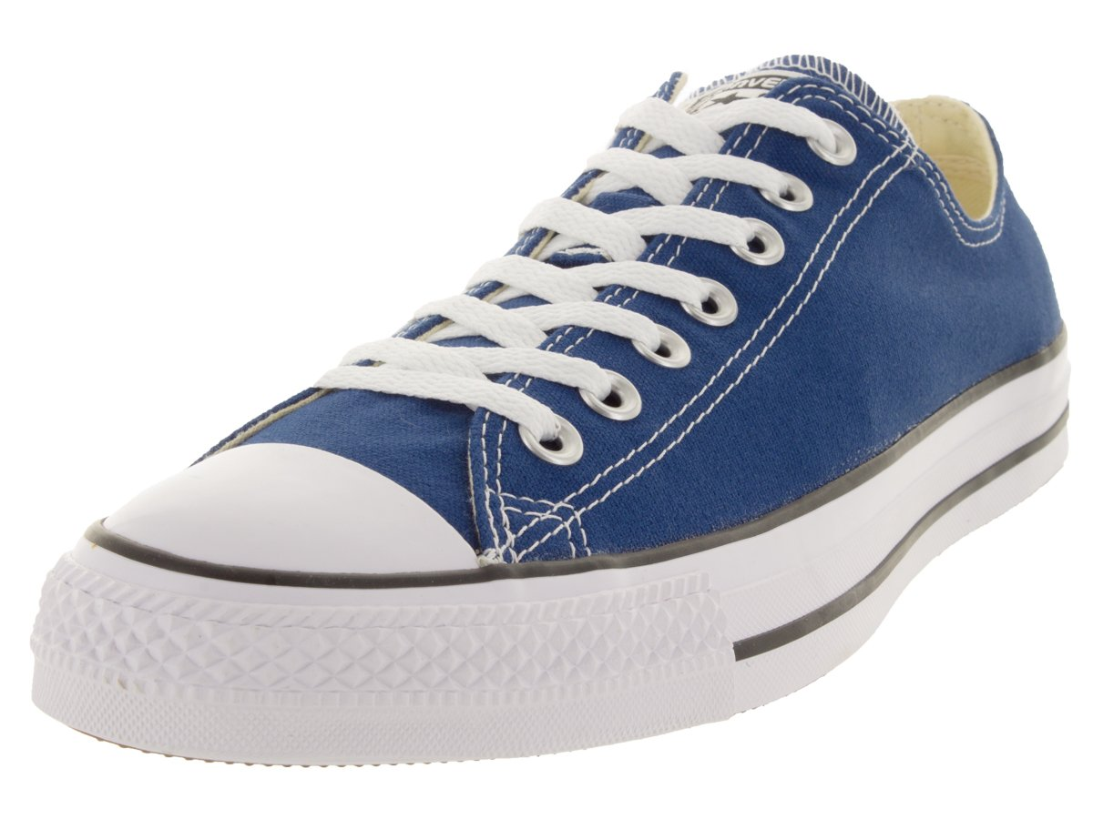 Converse Chuck Taylor All Star Season Ox, Zapatillas Unisex adulto 39 EU|Roadtrip Blue