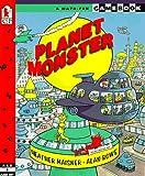 Planet Monster, Heather Maisner, 0763602922