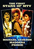 Prince, Madonna & Michael Jackson - The First Stars Of MTV (3DVD)
