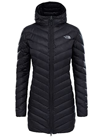 The North Face T93brk Chaqueta Parka, Mujer