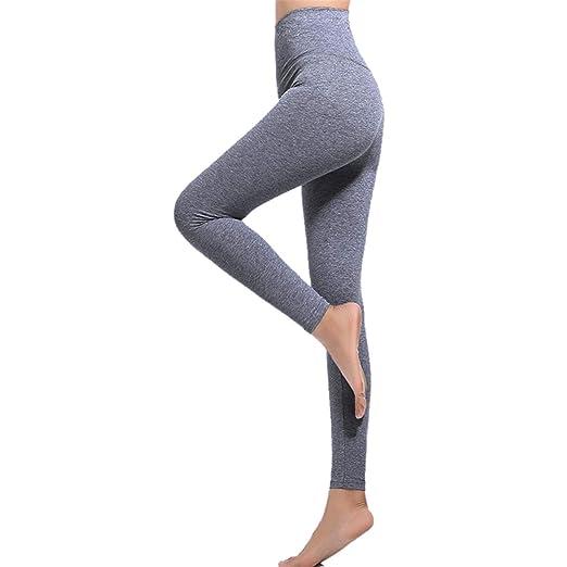 5f6b84dd37 SUPERON Women Yoga Pants Running Gym Women's Cotton High Waist Abdomen Warm  Stretch Slim Lycra Push