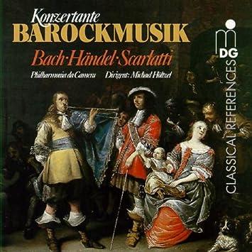 barockmusik
