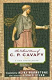 The Collected Poems of C. P. Cavafy, C. P. Cavafy, 0393328996