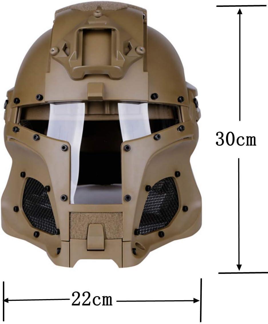 protecție helmint)