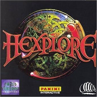 jeux hexplore