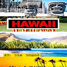 Hawaii Audiobook by Kid Kongo Narrated by Kevin Hines