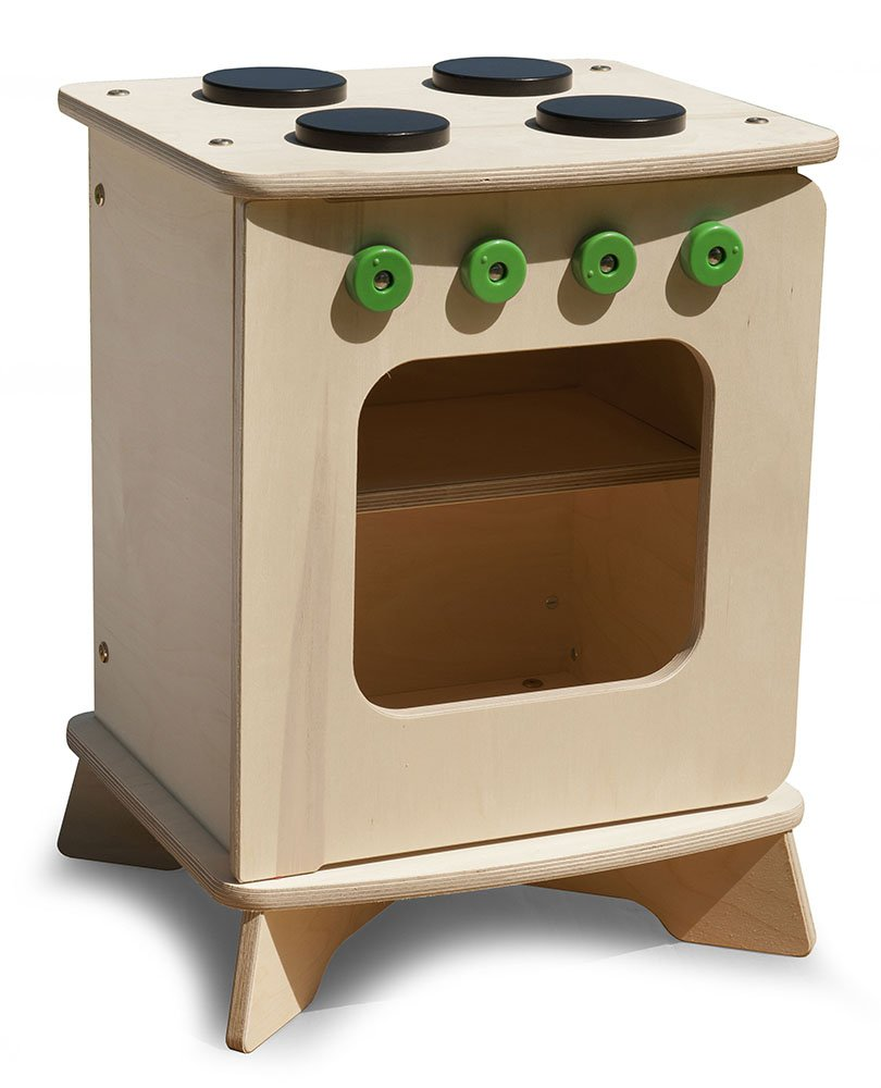 Inspirational Nurseries PT332 Outdoor Cooker Toy Millhouse