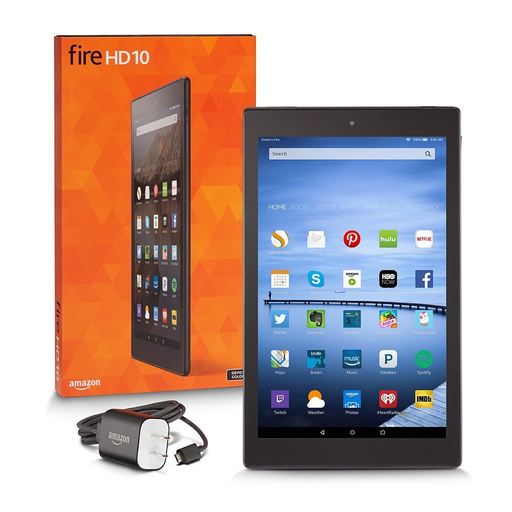 Image result for kindle fire hd 10