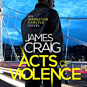 Acts of Violence Audiobook