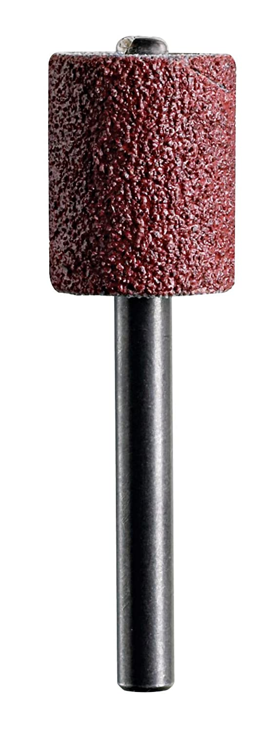 Dremel TR407 1/2-Inch Sanding Mandrel with 60 Grit