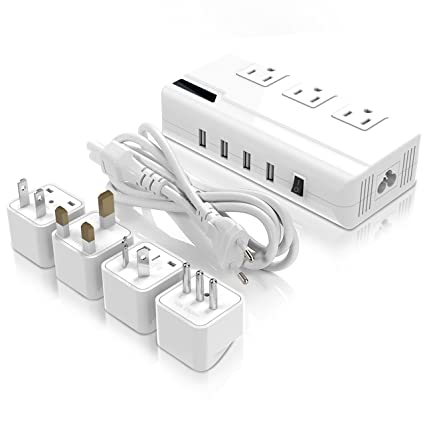 The 8 best power strip voltage