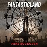 Bargain Audio Book - FantasticLand