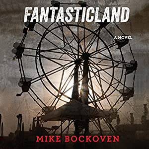 FantasticLand Audiobook