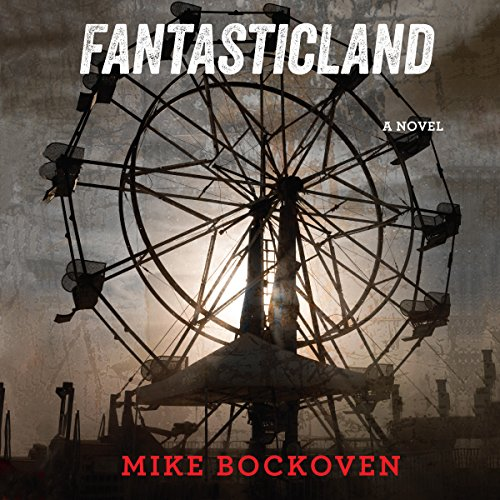 FantasticLand: A Novel Audiobook [Free Download by Trial] thumbnail