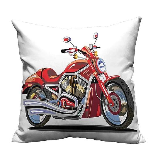 YouXianHome - Funda de Almohada Decorativa para sofá, diseño ...