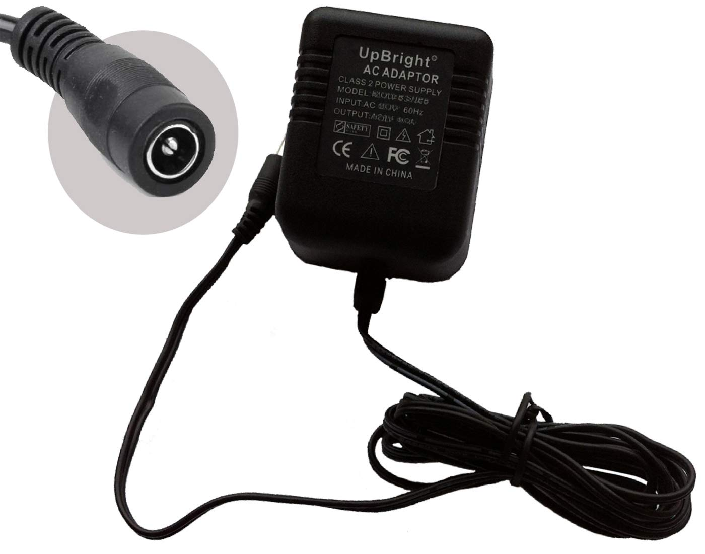AC Adapter For CY Model AC CY35-2400150A CY352400150A Ningbo Chen Yow Co.Ltd