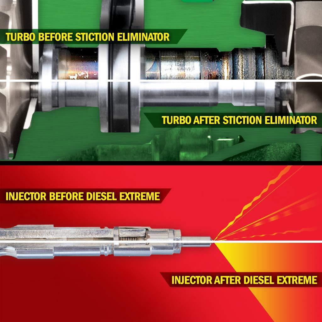 Hot Shot de secreto DDD Diesel Aceite y Combustible aditivo - 128 120 ml: Amazon.es: Coche y moto