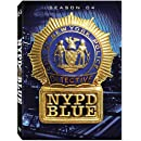 NYPD Blue - The Complete Fourth Season