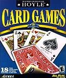 Hoyle Card Games 2002 - PC/Mac