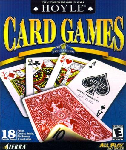 Hoyle Card Games 2002 (輸入版) B00005MJ9G Parent