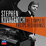 Stephen Kovacevich - Complete Philips Recordings