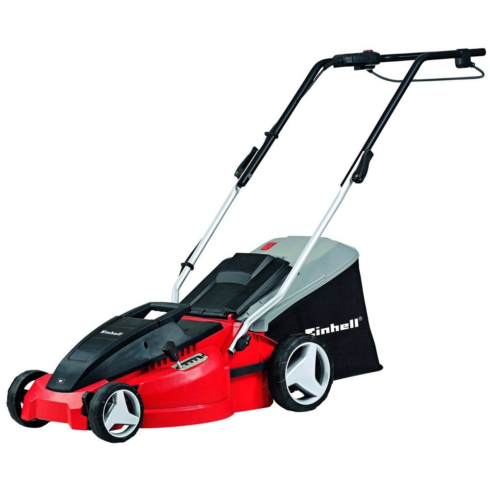 Einhell GCEM1536 1500 W 36 cm Electric Lawn Mower