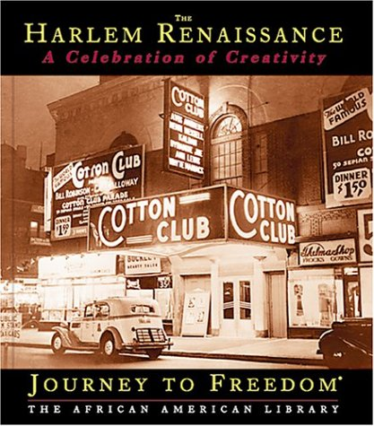 Search : The Harlem Renaissance: A Celebration of Creativity (Journey to Freedom)