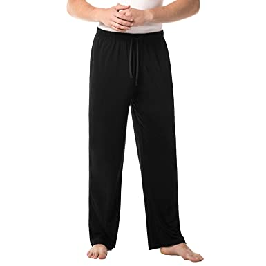 3a2e534dba87f LAPASA Mens Lounge Pants Mens Pyjamas Mens Pyjama Bottom Mens Nightwear Mens  Pyjamas Bottoms Men Plain Pyjama Lounge Pants Men Soft Cotton and Tag Free  ...