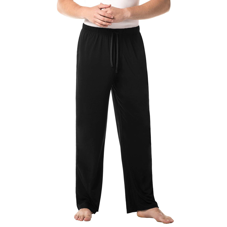 bd52d6ec3c70b LAPASA PerfectSleep - Pantalón Pijama Ligero para Hombre M23 product image